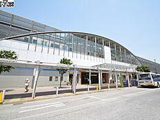 中央線 武蔵小金井駅