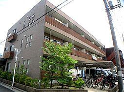 フラッツ蔵 壱番館[2階]の外観