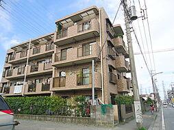 エクセル西橋本 3階角部屋(7136-8)
