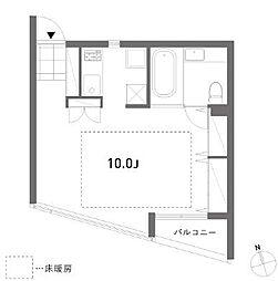 大井町駅 12.2万円
