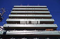 パールコートIII[8階]の外観