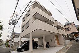 AVENUE赤坂[101号室]の外観