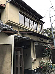 京都市北区等持院南町