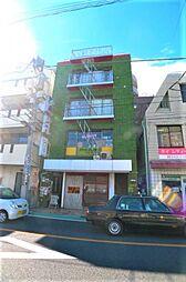 武蔵第一ビル[4階]の外観