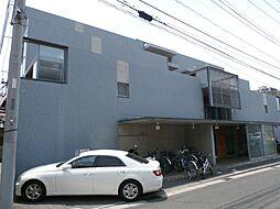 千葉県千葉市花見川区花園1丁目の賃貸マンションの外観