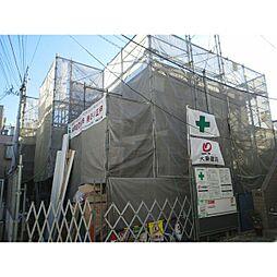 ロイヤルレスト川崎[1階]の外観