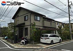 [一戸建] 愛知県東海市加木屋町鎌吉良根 の賃貸【/】の外観