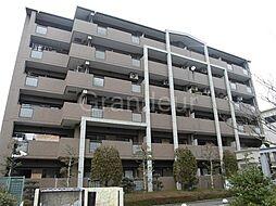 ソフィア鶴見[3階]の外観