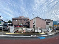 埼玉県さいたま市北区土呂町