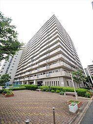 松屋レジデンス関目[14階]の外観
