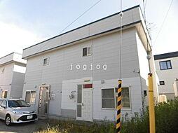 一棟二戸(5−8)/西嶋邸