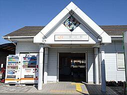 JR 蟹江駅 関西本線 徒歩 約40分(約3200m)