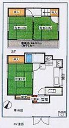 埼玉県富士見市渡戸3丁目