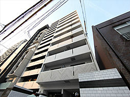 S−FORT鶴舞cube[5階]の外観