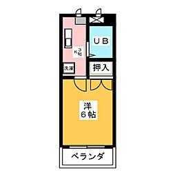新清洲駅 3.0万円