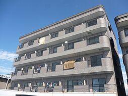 サンセットヒルズ[2階]の外観