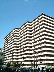 あべのベレーザ[9階]の外観