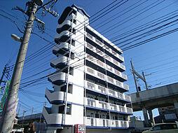 ボナミ博多[5階]の外観