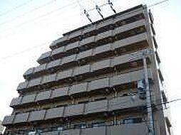 兵庫県姫路市北条口1丁目の賃貸マンションの外観