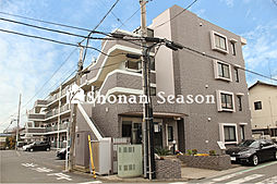 売マンション神奈川県茅ヶ崎市松林 エイトピュア湘南3階