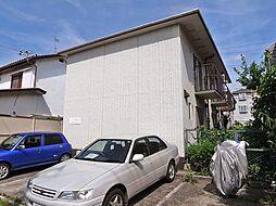 [テラスハウス] 千葉県千葉市花見川区横戸町 の賃貸【/】の外観