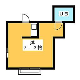 長後駅 2.4万円
