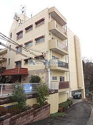 くさかマンション[1階]の外観