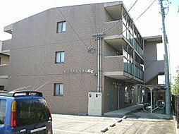 三重県鈴鹿市神戸5丁目の賃貸マンションの外観