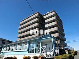 グランメール香久山[4階]の外観