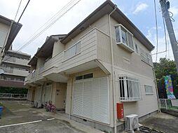 [テラスハウス] 千葉県流山市向小金3丁目 の賃貸【/】の外観