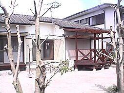 [一戸建] 福岡県福岡市南区長住6丁目 の賃貸【/】の外観