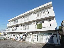 湯浅コーポ[103号室]の外観