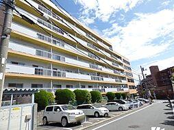 鷺沼東急アパート