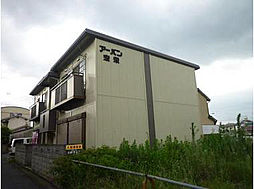 アーバン宏栄[2階]の外観