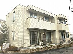 ラフィネSHOUEI[1階]の外観
