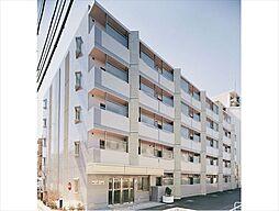 Nasic津田沼[507号室号室]の外観