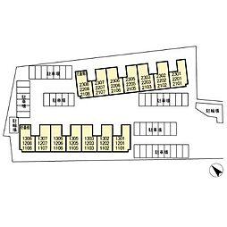 ハイローズ船橋 壱弐番館[1107号室]の外観