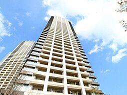 「Brillia Towers 目黒サウスレジデンス」目黒駅より徒歩2分
