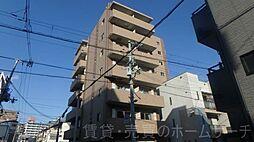 サンライト吉野II[5階]の外観