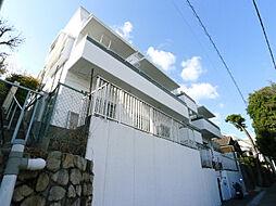 ラソフェリス神戸垂水[1階]の外観