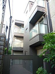 ビオトープKEIO笹塚[1階]の外観
