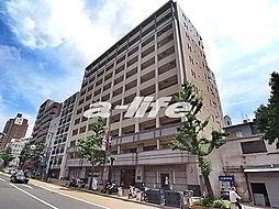 KAISEI新神戸第2WEST[1110号室]の外観