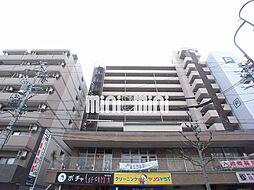 第13オーシャンビル[11階]の外観