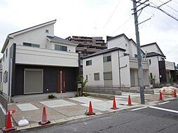 愛知県知立市内幸町平田