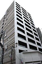 ZOOM府中[4階]の外観