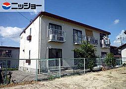 OAK HOUSE[2階]の外観
