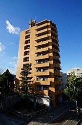 ライオンズマンション京都紫野[401号室号室]の外観