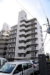 コスモ8[8階]の外観