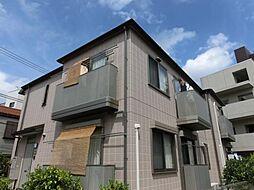 JR高崎線 尾久駅 徒歩7分の賃貸アパート