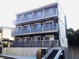 クレイノ樽崎II[3階]の外観